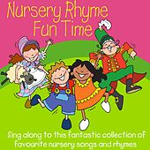 Nursery Rhyme Fun Time by Kidzone