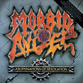 Abominations of Desolation by Morbid Angel