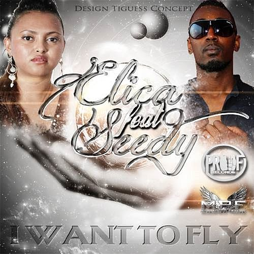 I Want to Fly by Elika