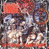 Utopia Banished by Napalm Death