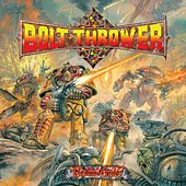 Realm of Chaos (Full Dynamic Range Edition) by Bolt Thrower