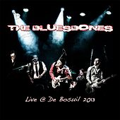 Live @ the Bosuil by The Bluesbones