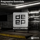 Progressive Essentials - Volume One - EP by Various Artists