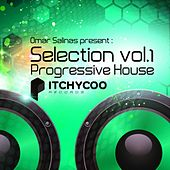 Omar Salinas presEnt: Selection Vol .1 - Progressive House - EP by Various Artists