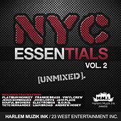 NYC Essentials Vol. 2 - EP by Various Artists