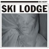 Big Heart by Ski Lodge