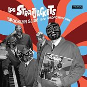 Brooklyn Slide / Wrong Way Inn - Single by Los Straitjackets