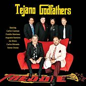 Tejano Godfathers by Various Artists