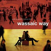 Wassaic Way by Sarah Lee Guthrie