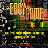 Easy Game Riddim by Various Artists