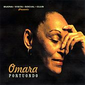 Buena Vista Social Club Presents by Omara Portuondo