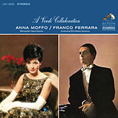 A Verdi Collaboration by Anna Moffo