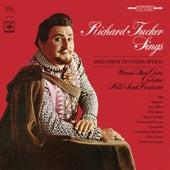 Richard Tucker Sings Arias from Ten Verdi Operas by Various Artists