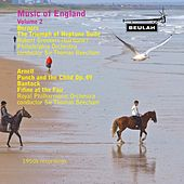 Music of England, Vol. 2 by Various Artists