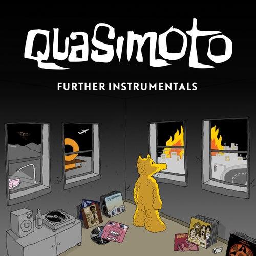 The Further Adventures Instrumentals by Quasimoto