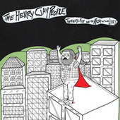 Twenty-Five For The Rest Of Our Lives by The Henry Clay People