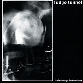 Hate Songs in E Minor by Fudge Tunnel