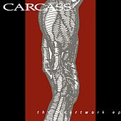 The Heartwork EP by Carcass