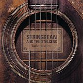 Little Monster by Stringbean & The Stalkers