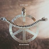 Heartwork by Carcass