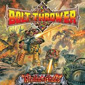 Realm of Chaos by Bolt Thrower