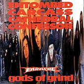 Gods of Grind by Various Artists