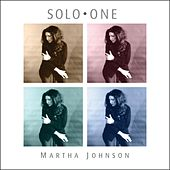 Solo One by Martha Johnson