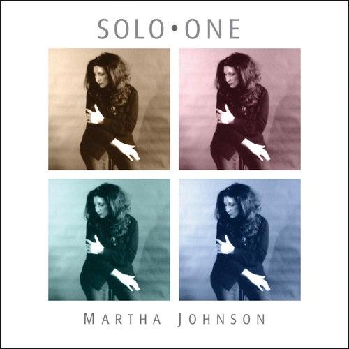 Solo One by Martha Johnson