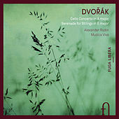 Dvorak: Cello Concerto in A major, B.10 - Serenade for Strings in E major by Alexander Rudin