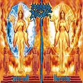 Heretic by Morbid Angel