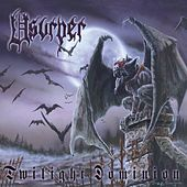 Twilight Dominion by Usurper