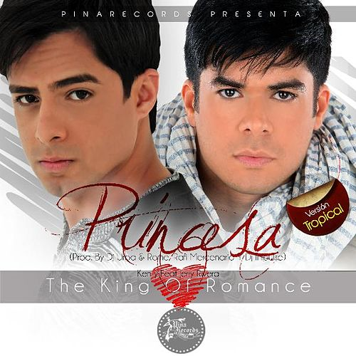 Princesa Remix (feat. Jerry Rivera) by Ken-Y
