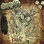 Live On Earth by Omnia