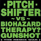 The Remix War by Pitchshifter