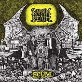 Scum by Napalm Death
