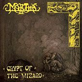 Crypt Of The Wizard (Redub) by Mortiis