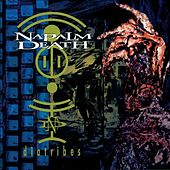 Diatribes by Napalm Death