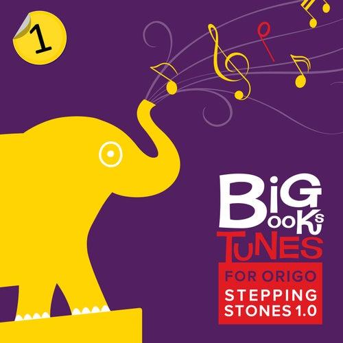 Origo Big Books Tunes: Mathematics Grade 1 by Coles Whalen