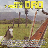Arpa y Voces de Oro, Vol. 2 by Various Artists