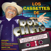 Los Cassettes De Don Cheto by Various Artists
