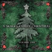 A Skaggs Family Christmas by Ricky Skaggs