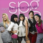 Meet The Slumber Party Girls by Slumber Party Girls