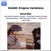 ELGAR: Enigma Variations (UK) by Various Artists