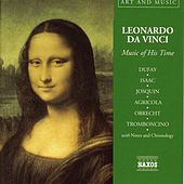 Art & Music: Da Vinci - Music of His Time by Various Artists