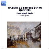 HAYDN: 15 Famous String Quartets by Orchestra of the Golden Age