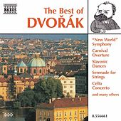 DVORAK : The Best Of Dvorak by Various Artists