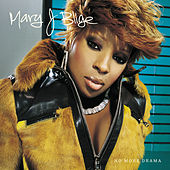 No More Drama von Mary J. Blige