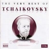 The Very Best of Tchaikovsky by Pyotr Ilyich Tchaikovsky