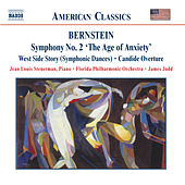 BERNSTEIN: Symphony No. 2 / West Side Story by Various Artists