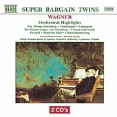 WAGNER : Orchestral Highlights by Various Artists